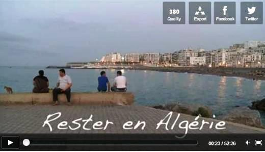 daily motion algerie com: