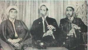 Rencontre oranaise algerie