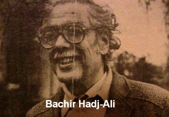 Bachir Hadj Ali