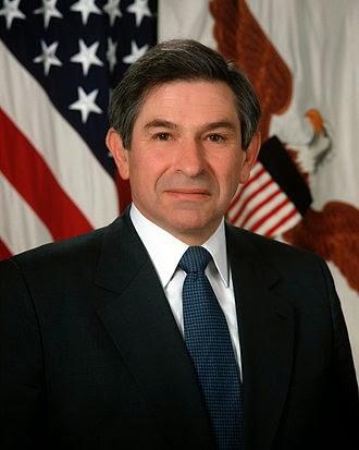 Paul Wolfovitz
