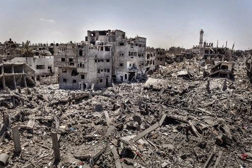 al-shejaia-area-during-the-12-hours-ceasefire
