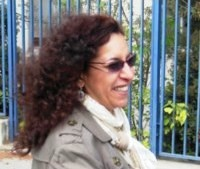 Rabha Attaf رابحة عطاف