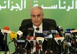 Photo afp.com/Farouk Batiche